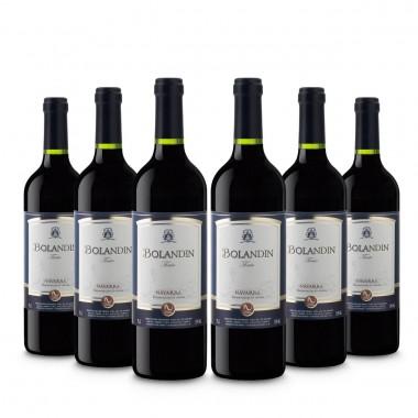 Bolandín | Tinto (caja de 6 botellas)
